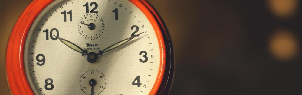 زمانبندی