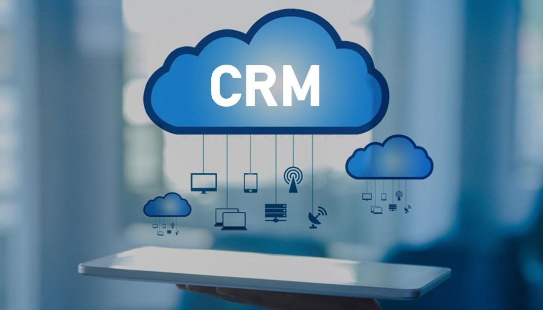 نرم افزار ابری مدیریت ارتباط با مشتری