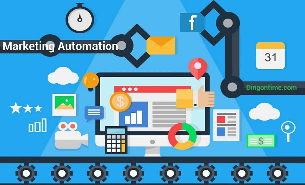 اتوماسیون بازاریابی به کمک نرم افزار مدیریت ارتباط با مشتری