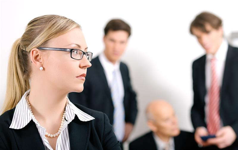 اثرات تبعیض بین کارمندان