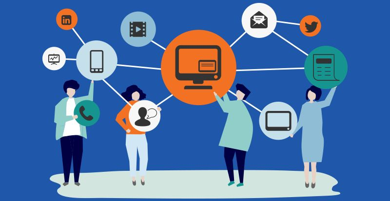 ابزارهای بهبود ارتباط موثر بین مدیر و کارمند