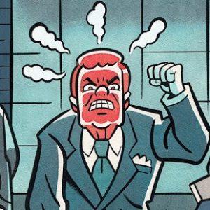 نکات اساسی در خصوص نحوه برخورد با کارمند و پرسنل