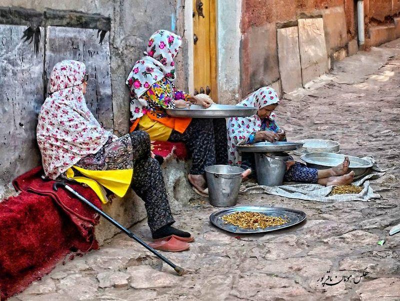 ایده های کارآفرینی در روستا
