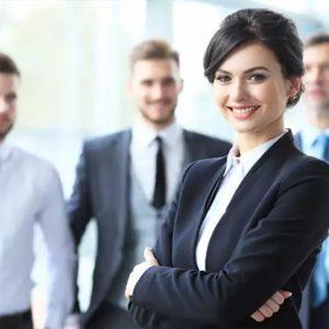 اخلاق کاری و رفتار حرفه ای در محیط کار چگونه است؟