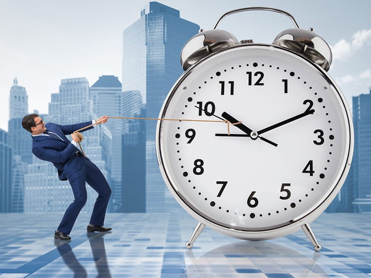 اهمیت مدیریت زمان چیست و چگونه زمان را مدیریت کنیم