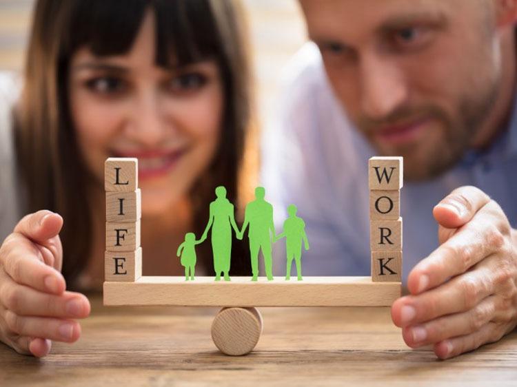 موثر ترین راهکارهای مدیریت تعادل بین کار و زندگی