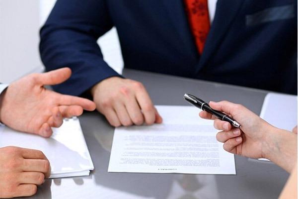 معنای اصلی قرارداد