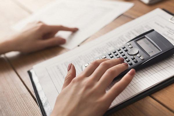 نحوه محاسبه بیمه و مالیات قراردادها
